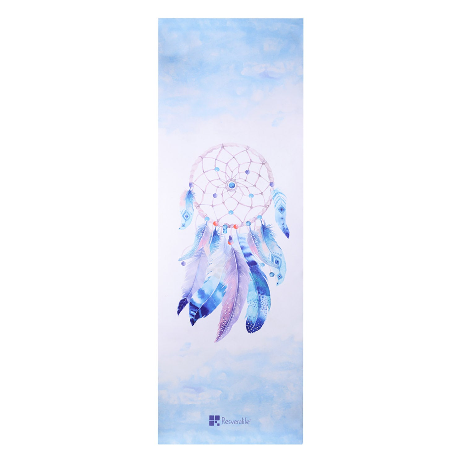 Resveralife Dreamcatcher Yoga Mat