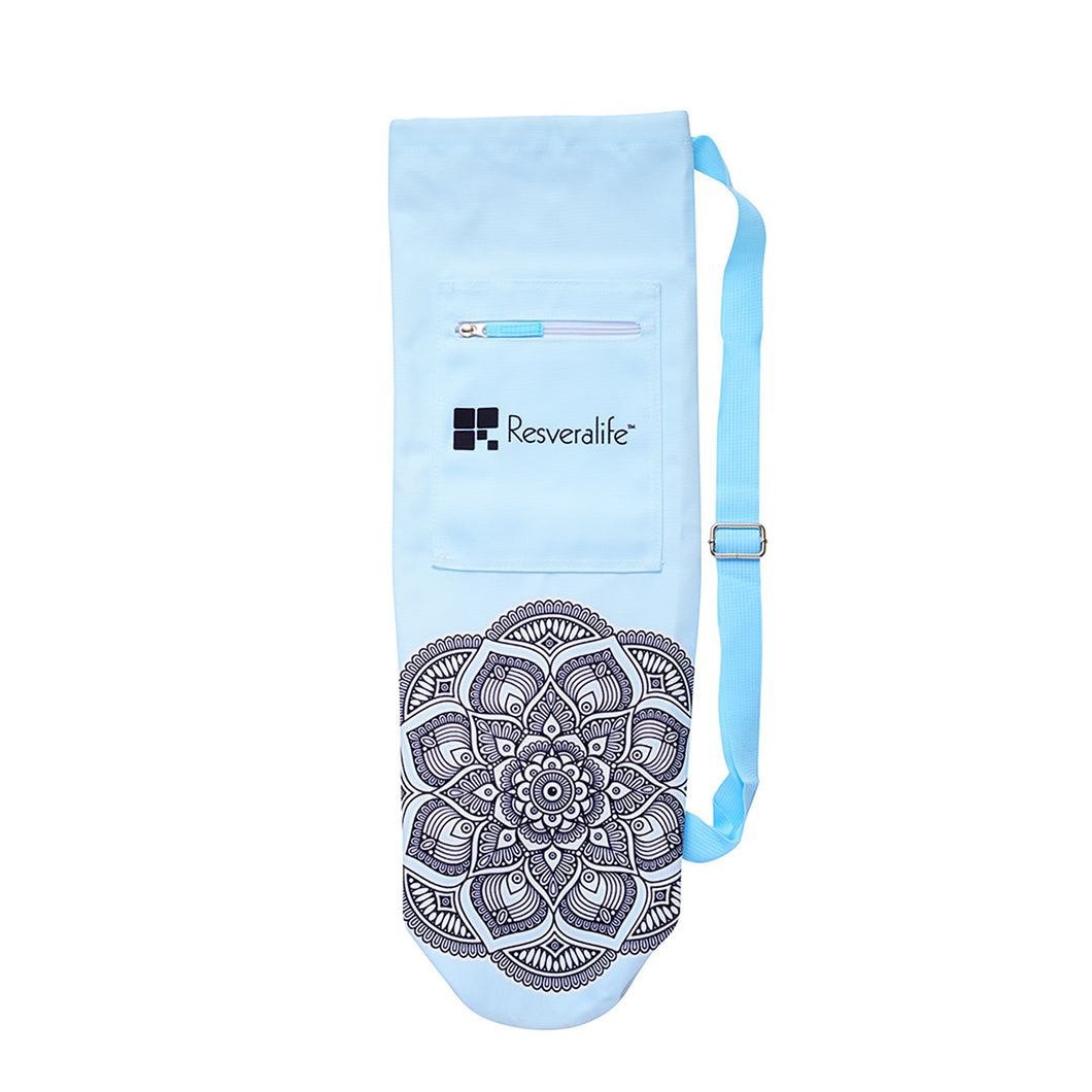 Resveralife Mat Bag