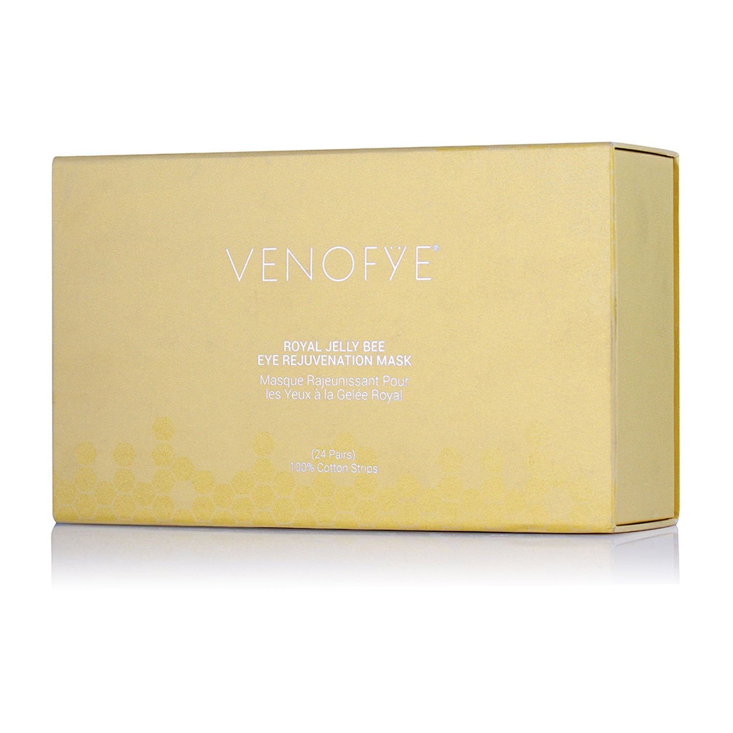 Venofye Bee Venom Mask for Dark Circles