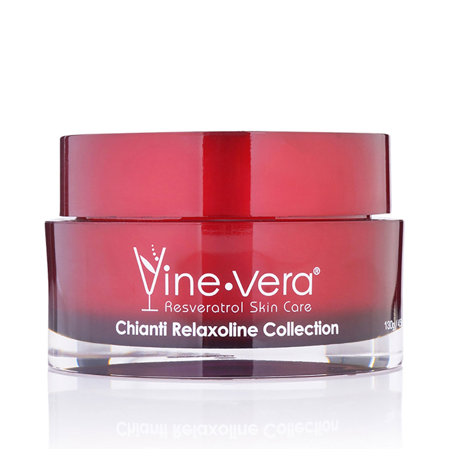 Vine Vera Chianti Thermal Face Mask For Wrinkles