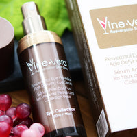 Vine Vera Eye Serum For Wrinkles