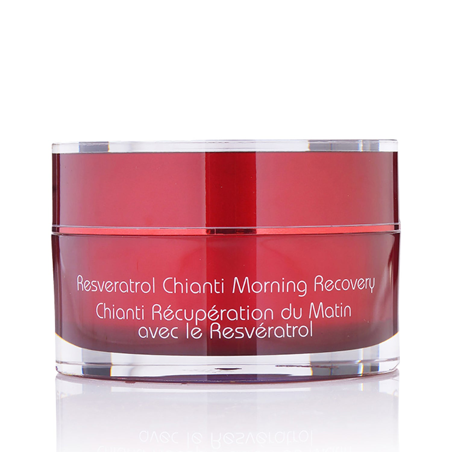 Vine Vera Resveratrol Chianti Morning Cream