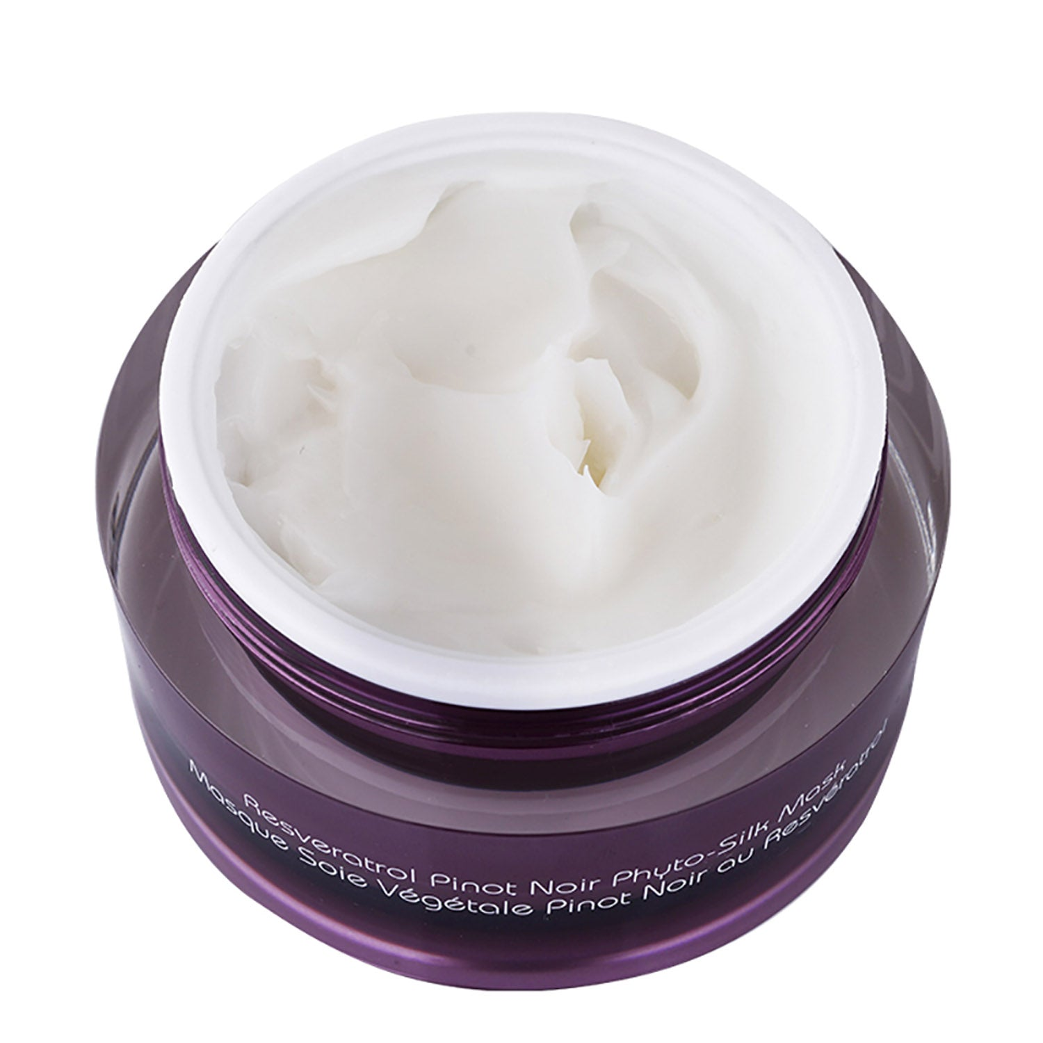Vine Vera Resveratrol Hydrating Silk Leave On Mask