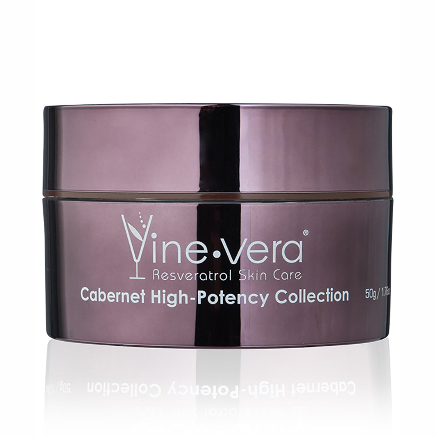 Vine Vera Resveratrol Wrinkle Eye Cream
