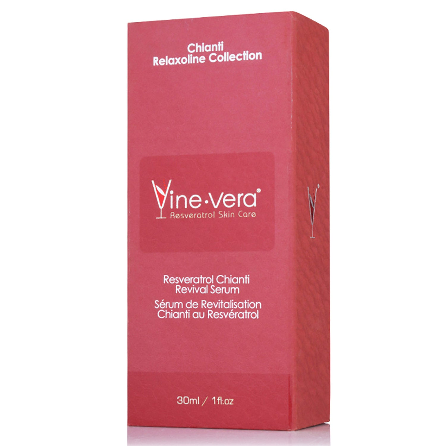 Vine Vera Revival Serum For Dry Skin