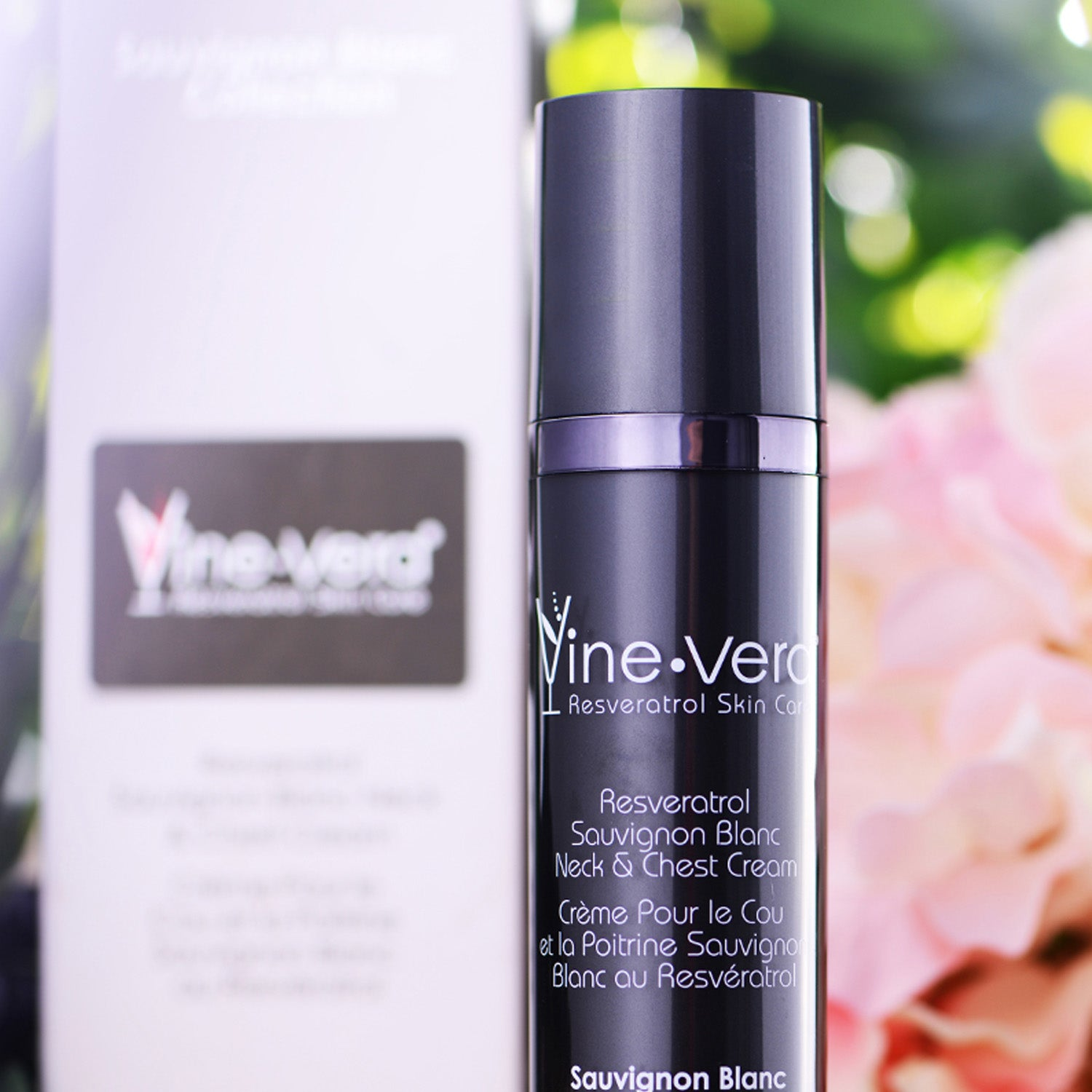 Vine Vera Skin Tightening Cream