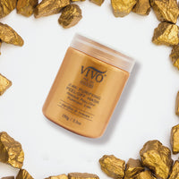 Vivo Per Lei 24k Gold Face Mask