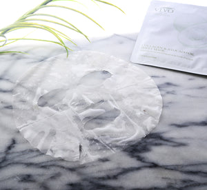 Vivo Per Lei Collagen Sheet Mask