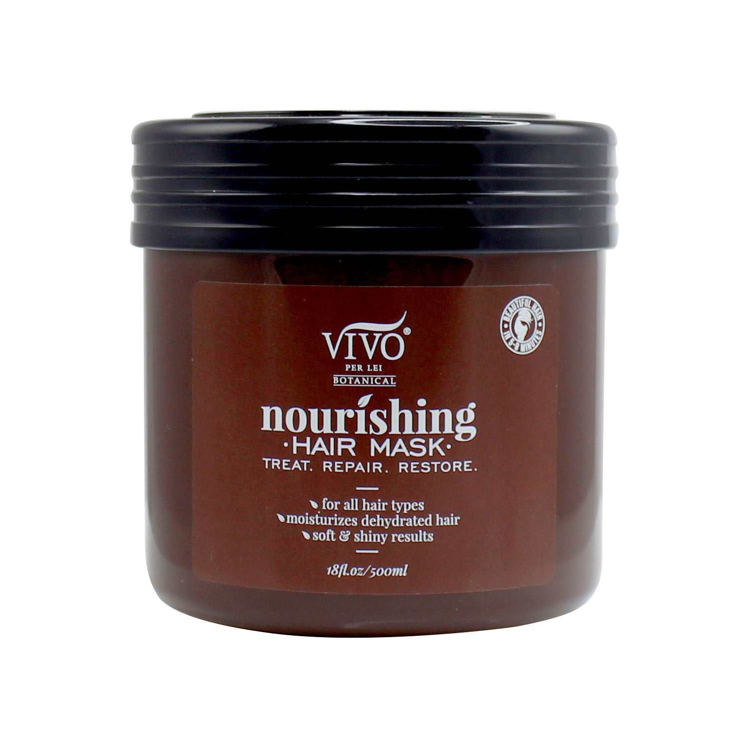 Vivo Per Lei Conditioning Mask For Hair Damaged