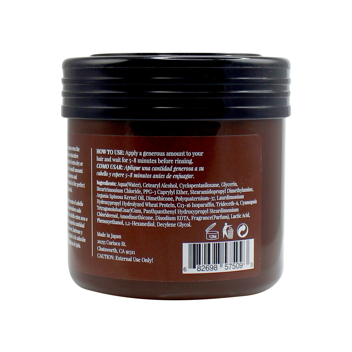 Vivo Per Lei Damaged Hair Conditioning Mask