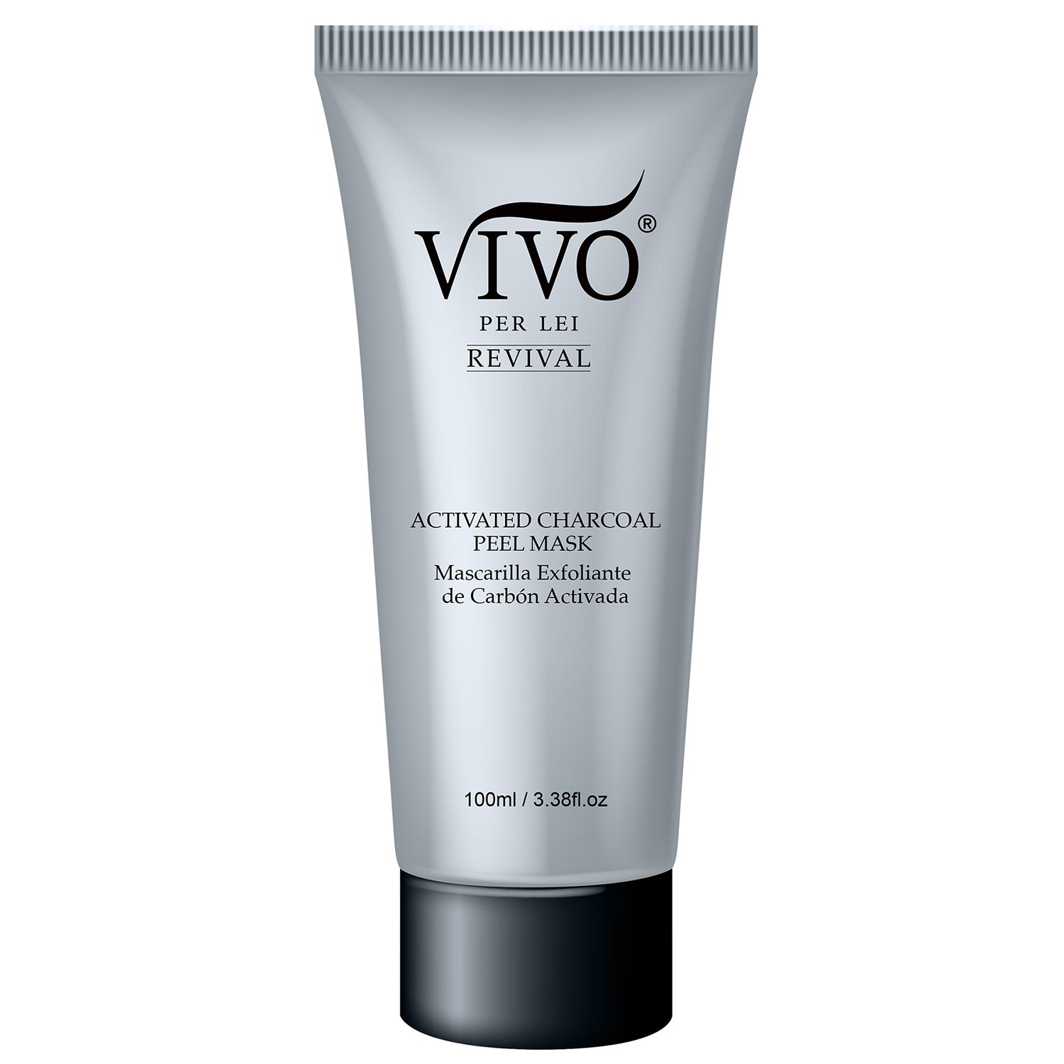 Vivo Per Lei Facial Charcoal Mask