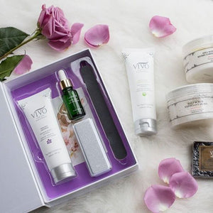 Vivo Per Lei Nail Care Set