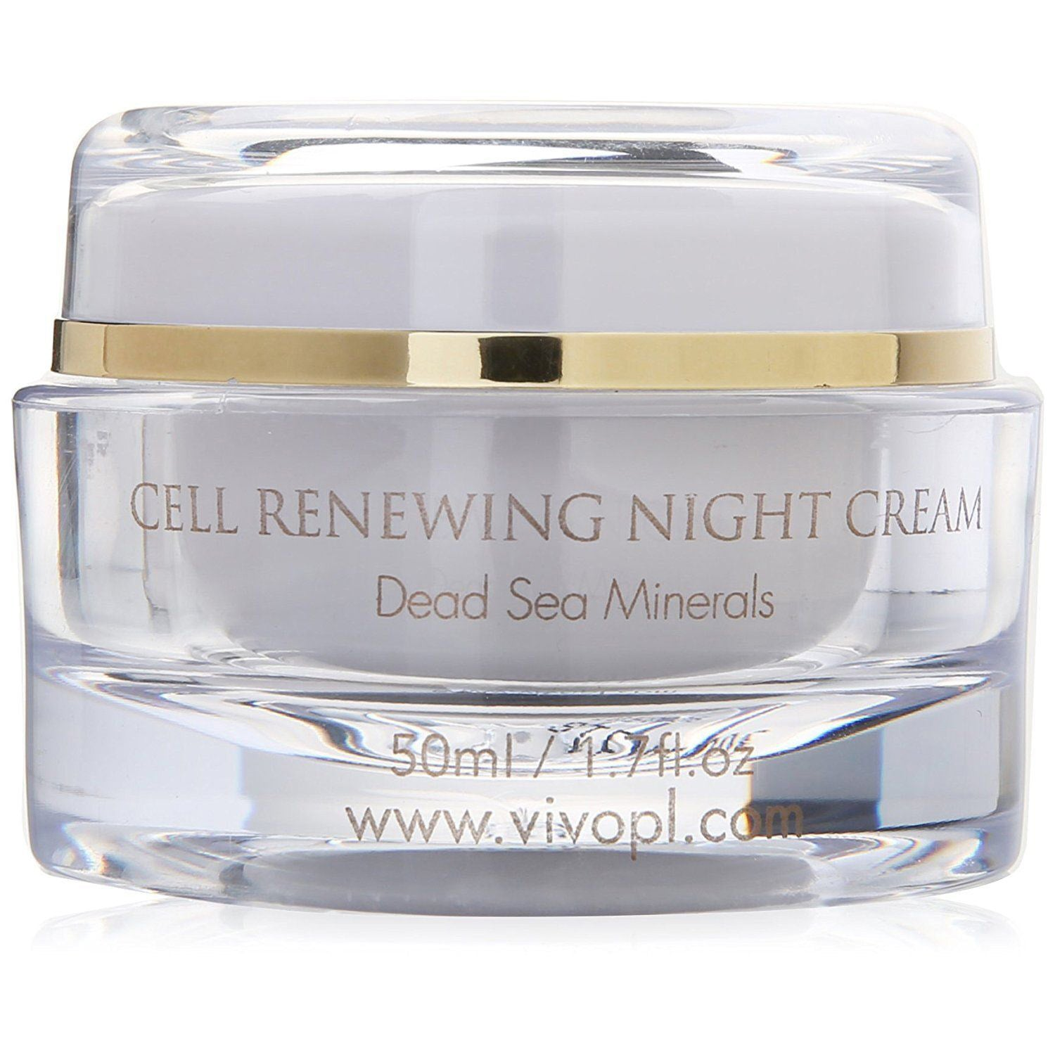 Vivo Per Lei Night Renewal Cream