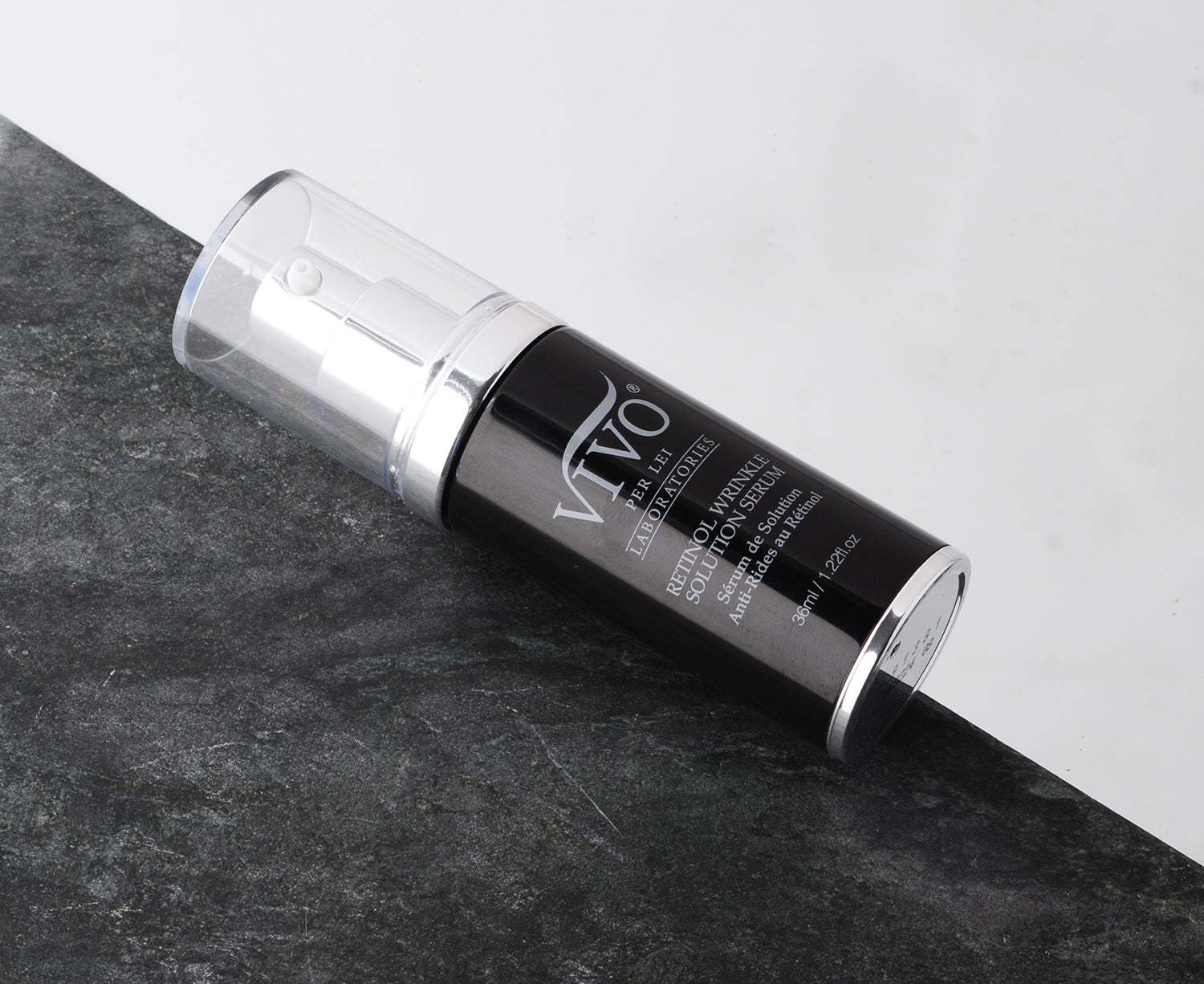 Vivo Per Lei Retinol Anti Aging Face Serum