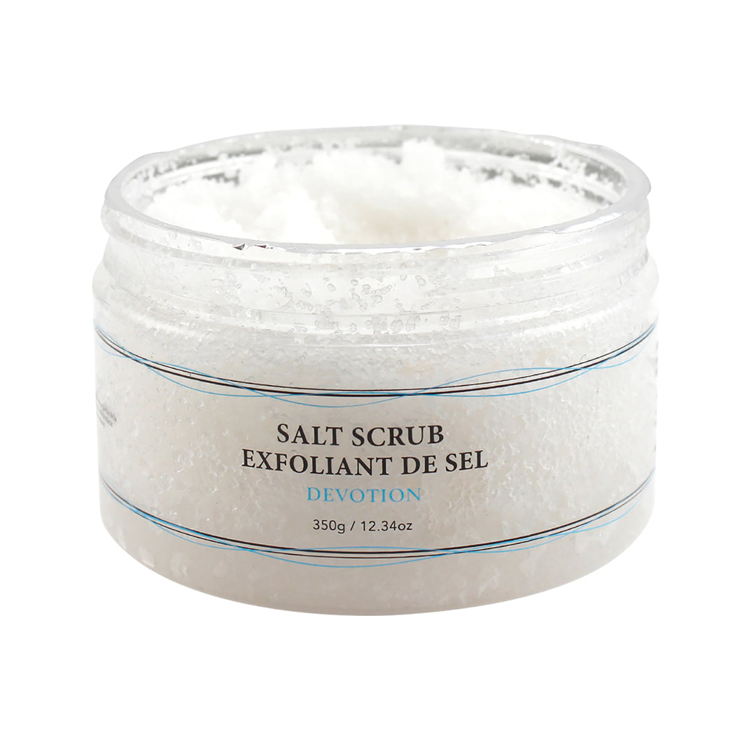 Vivo Per Lei Salt Scrub Inside