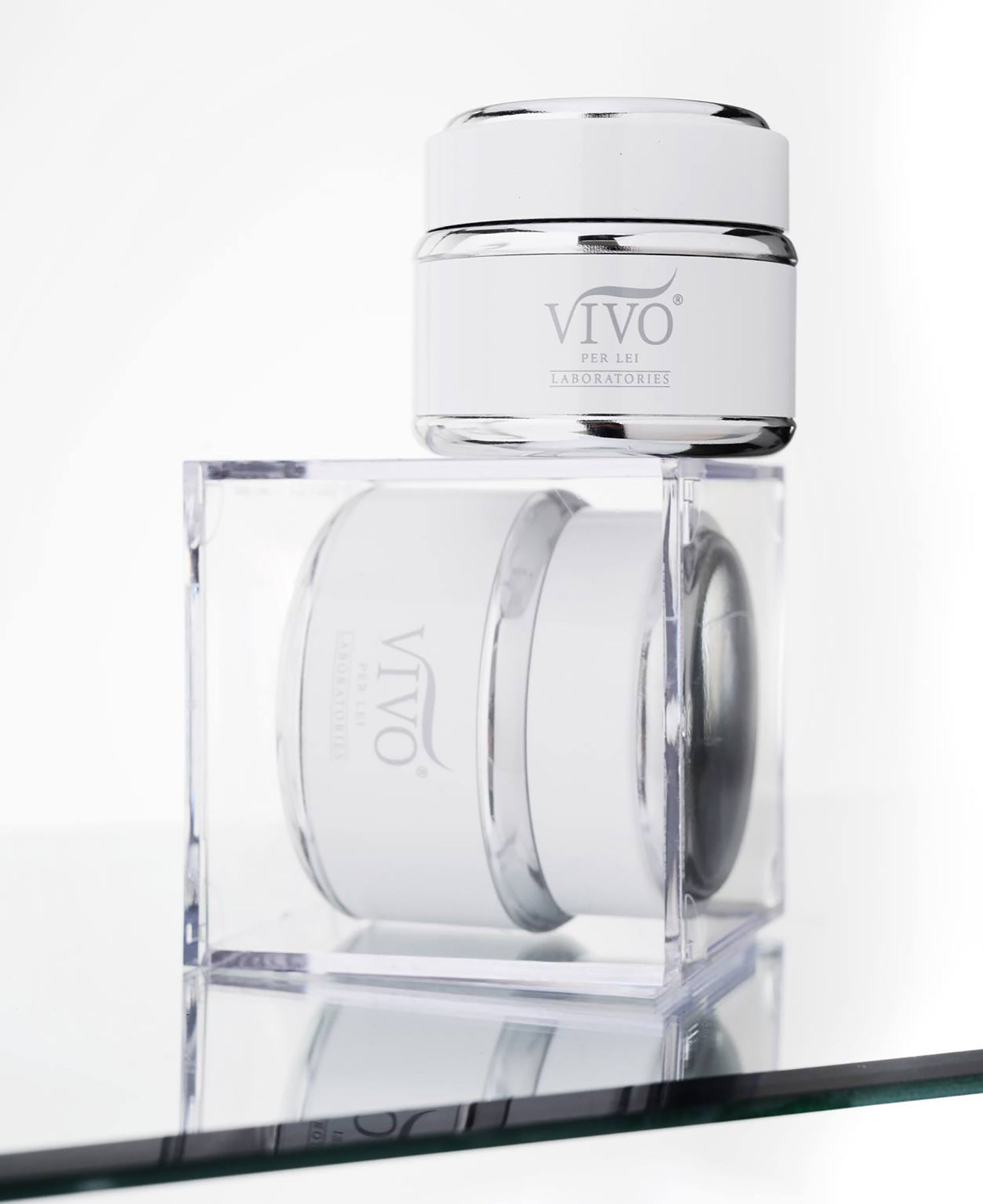 Vivo Per Lei Under Eye Cream