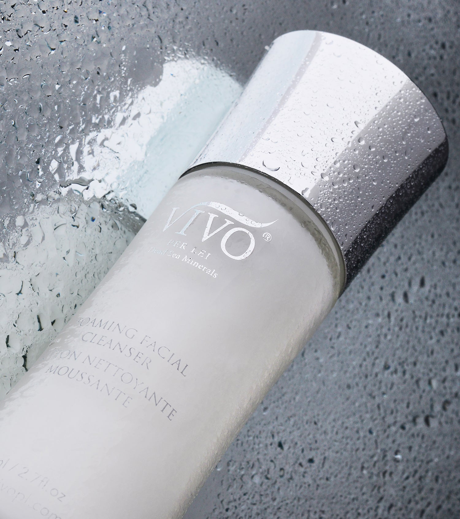 Vivo Per Lei Face Wash For Oily Skin