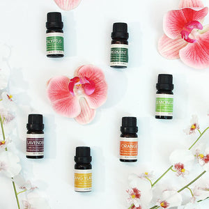 beautyfrizz aromatherapy essential oils