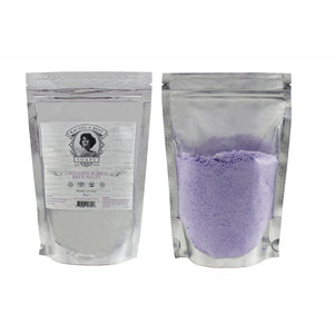 beautyfrizz bath soaks