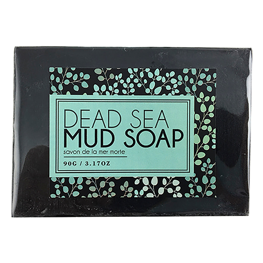 beautyfrizz bamboo charcoal soap