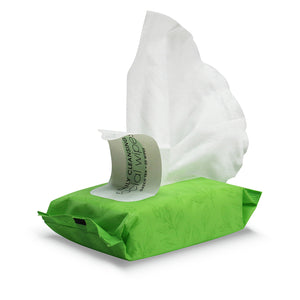 beautyfrizz facial cleansing wipes