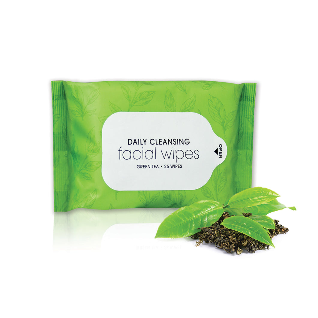 beautyfrizz face wipes for oily skin