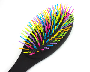 beautyfrizz vivid detangling brush