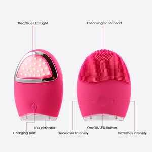 Beautyfrizz Cleansing Brush