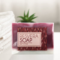 beautyfrizz shea butter bar soap