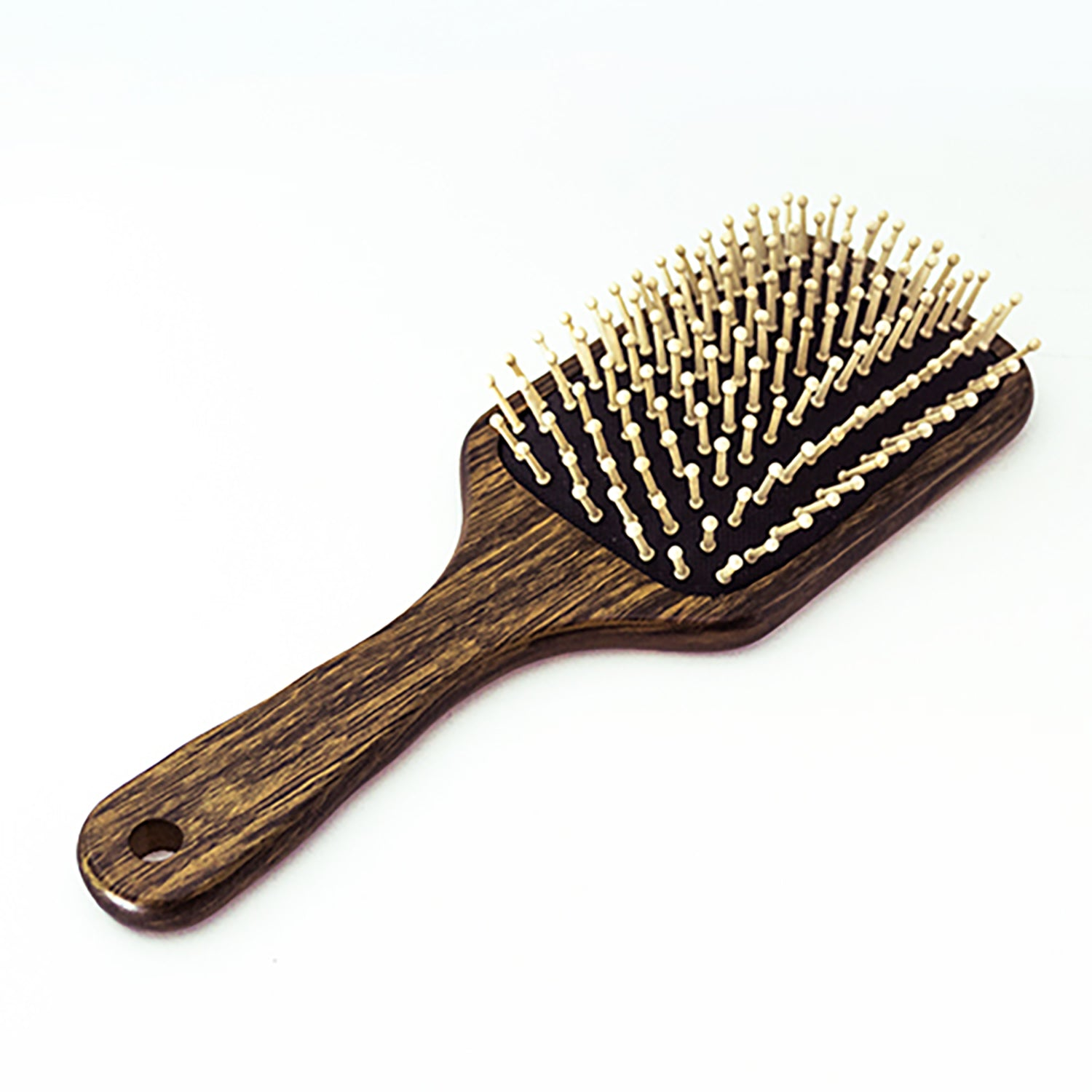 beautyfrizz bristle brush
