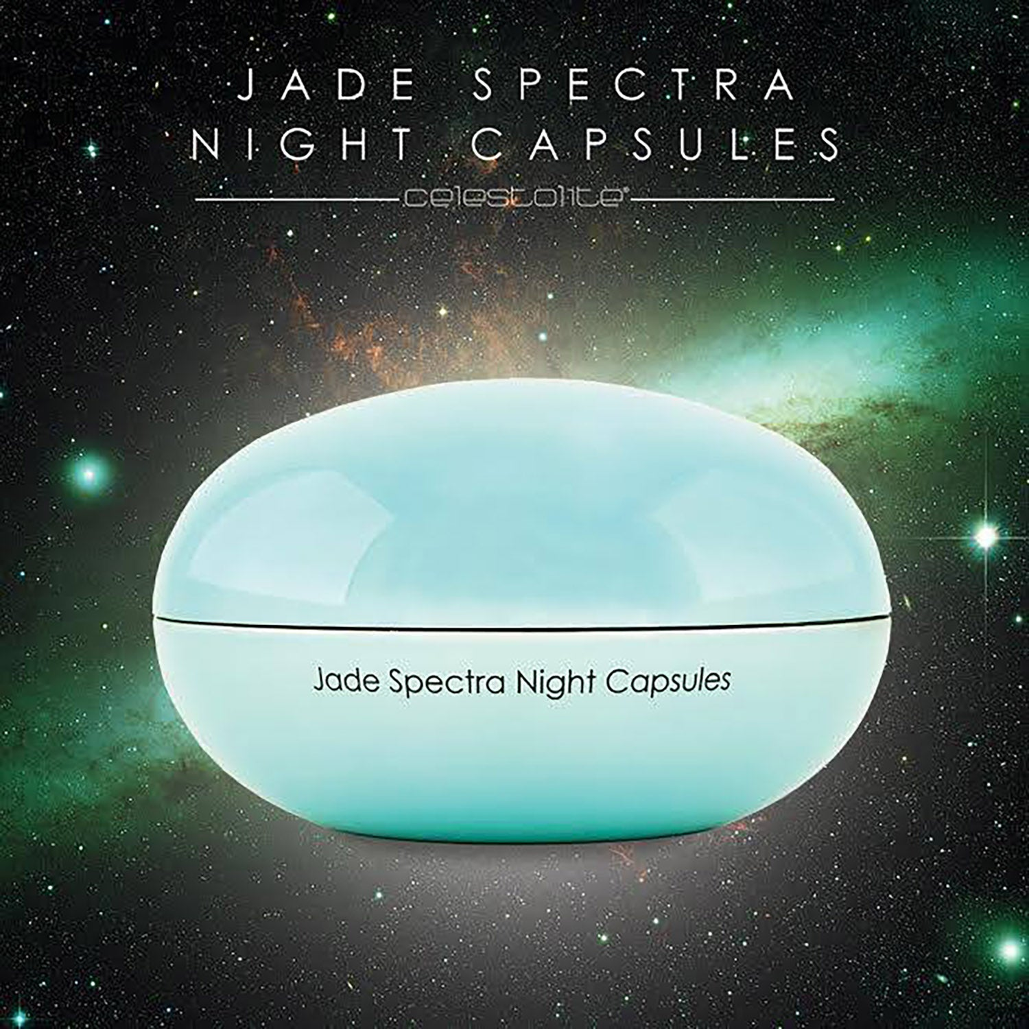 celestolite skin capsules for night