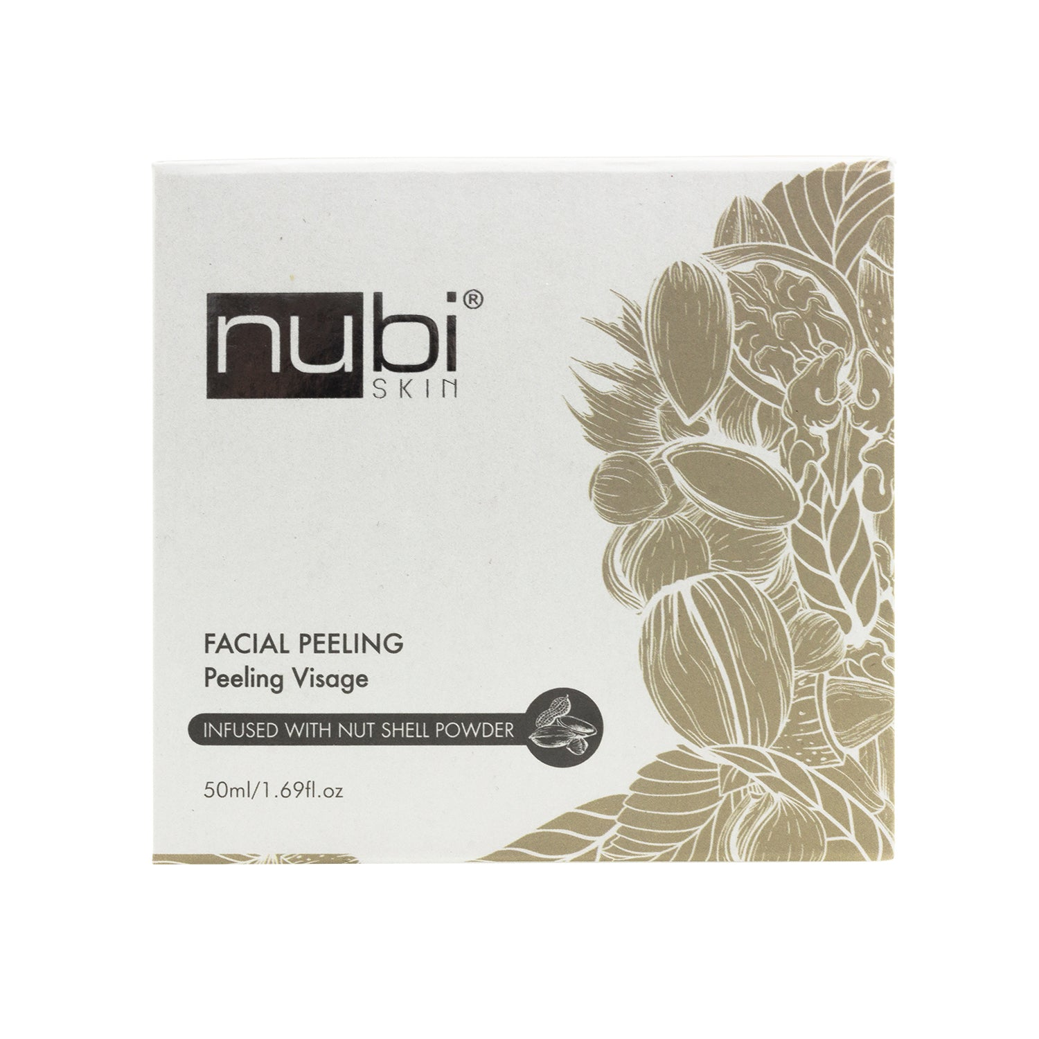 Nubi Face Peeling Gel