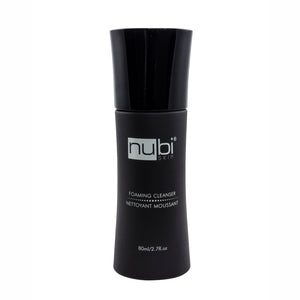 nubi face cleanser