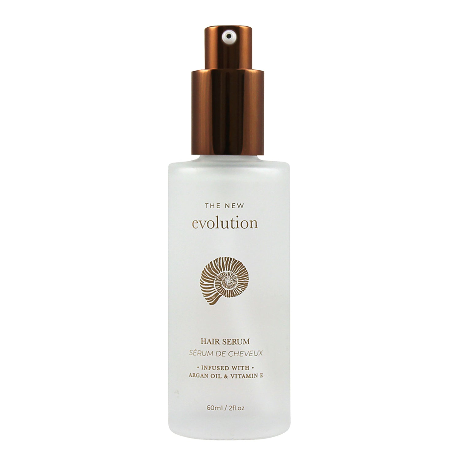 herstyler evolution serum