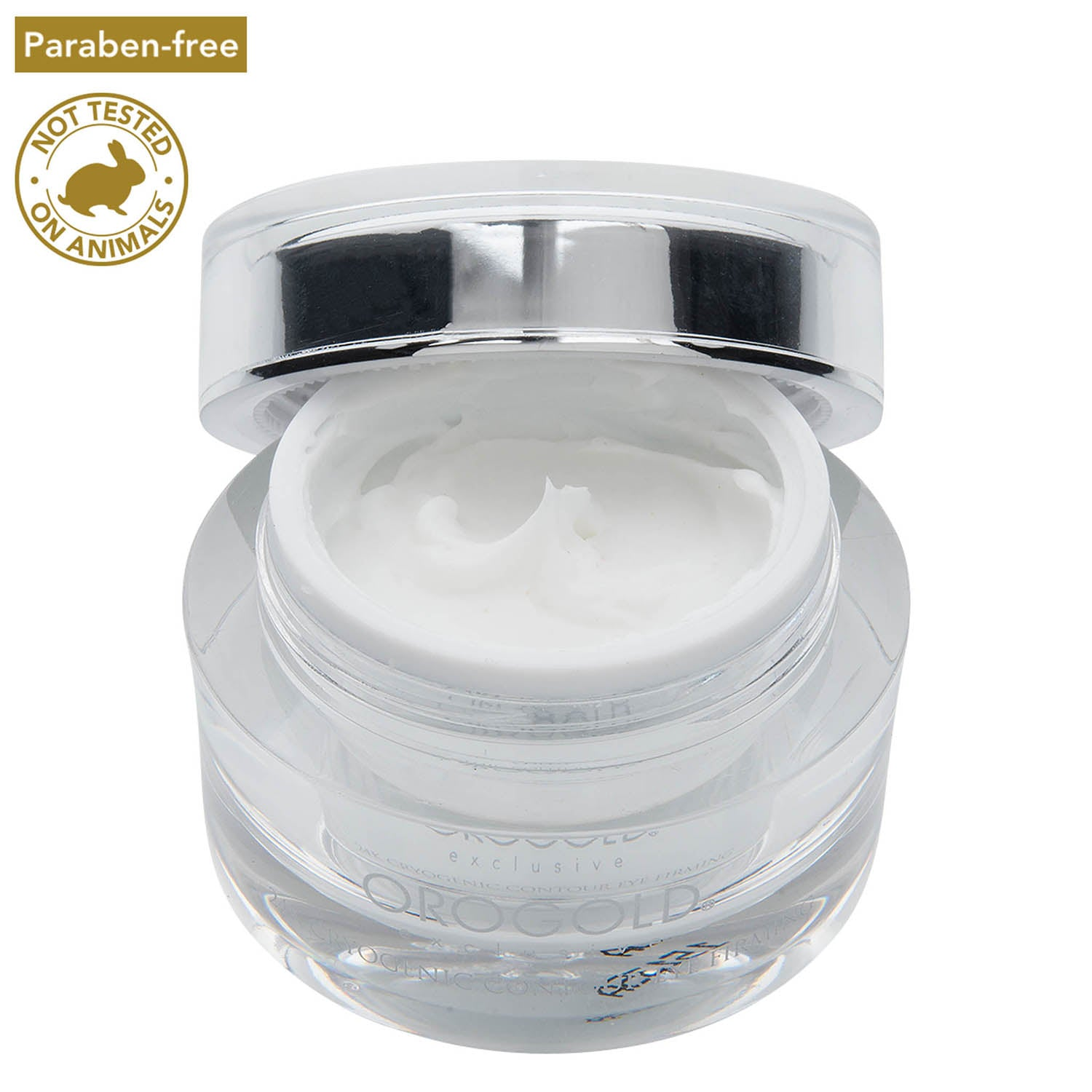 orogold 24k cryogenic contour eye firming
