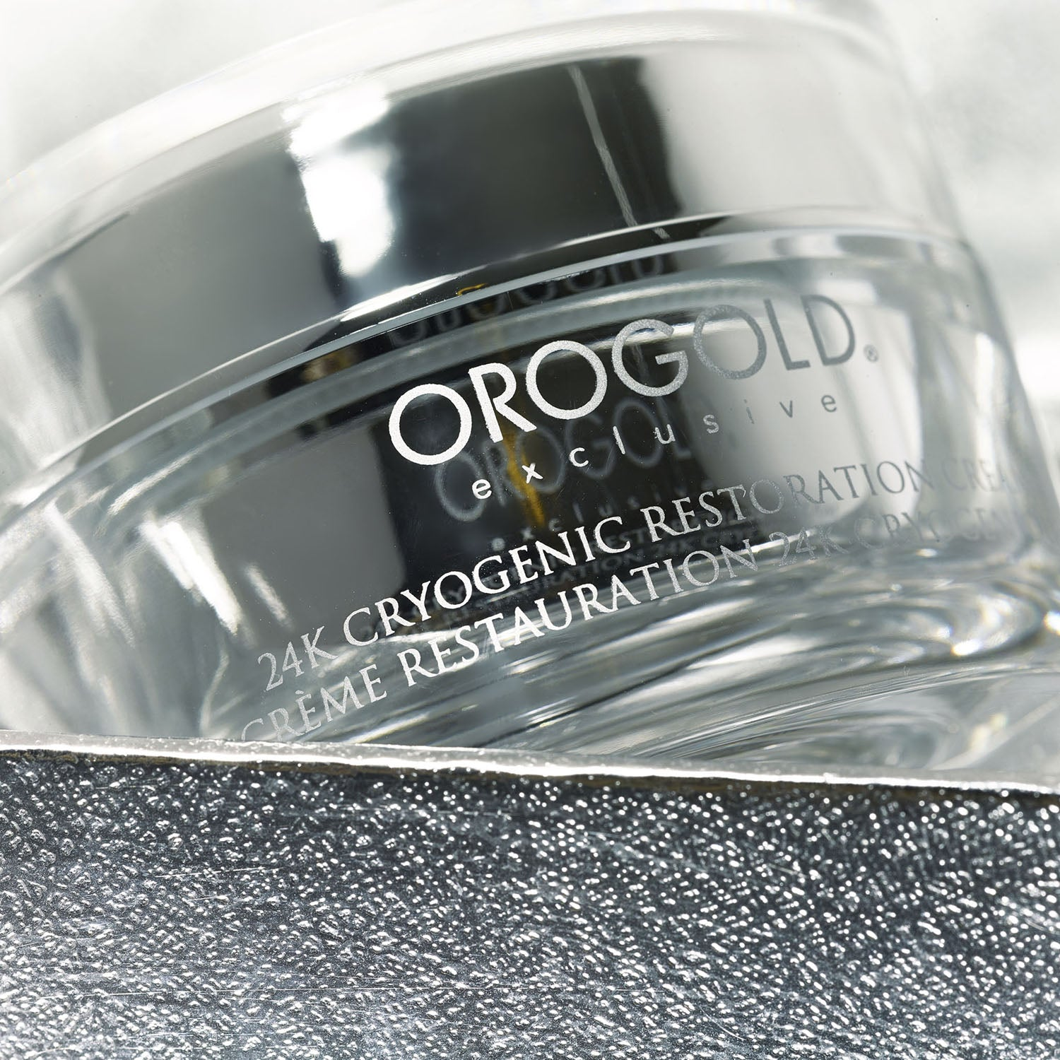 orogold cryogenic anti wrinkle cream