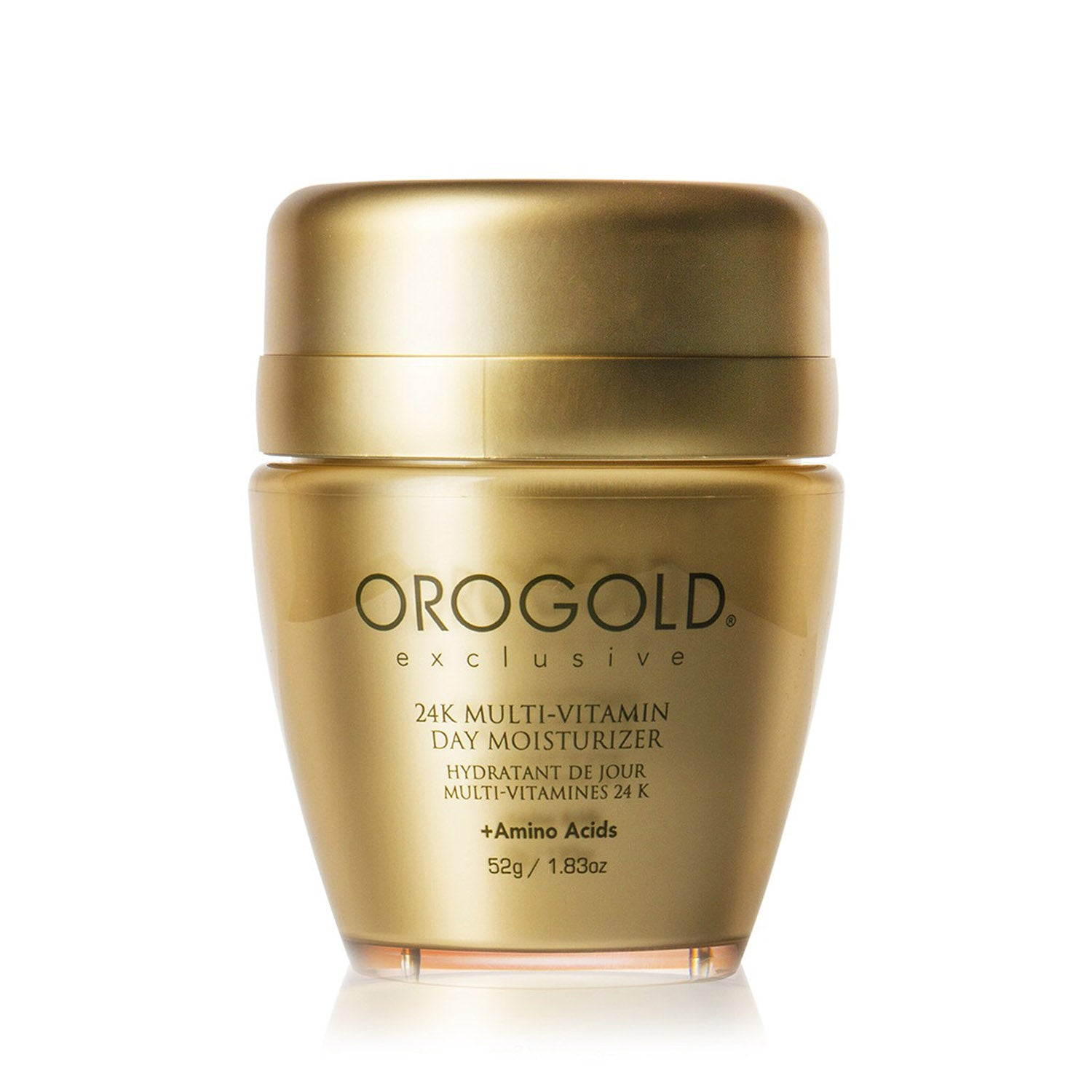 orogold day moisturizer for anti aging
