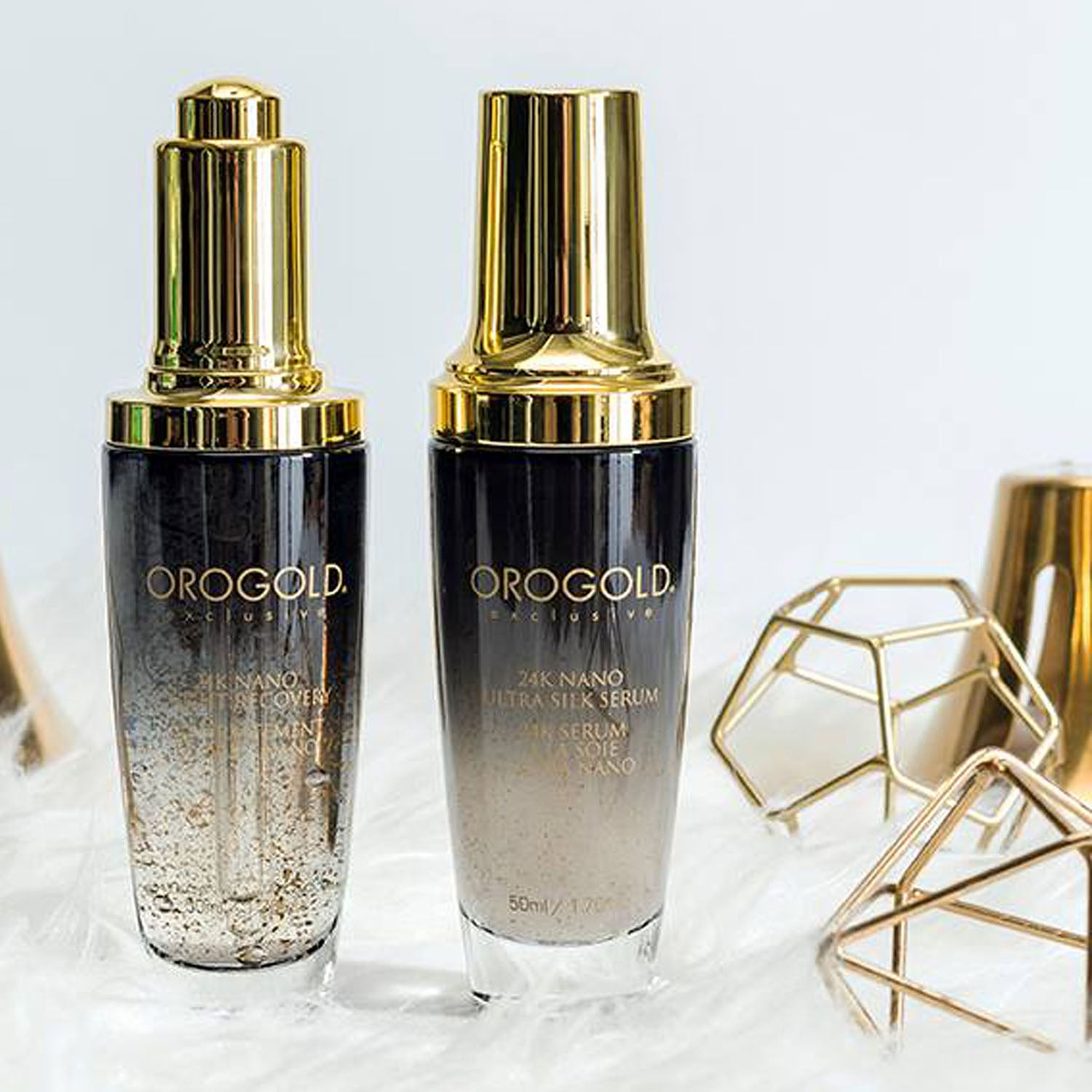 orogold 24k nano ultra silk serum
