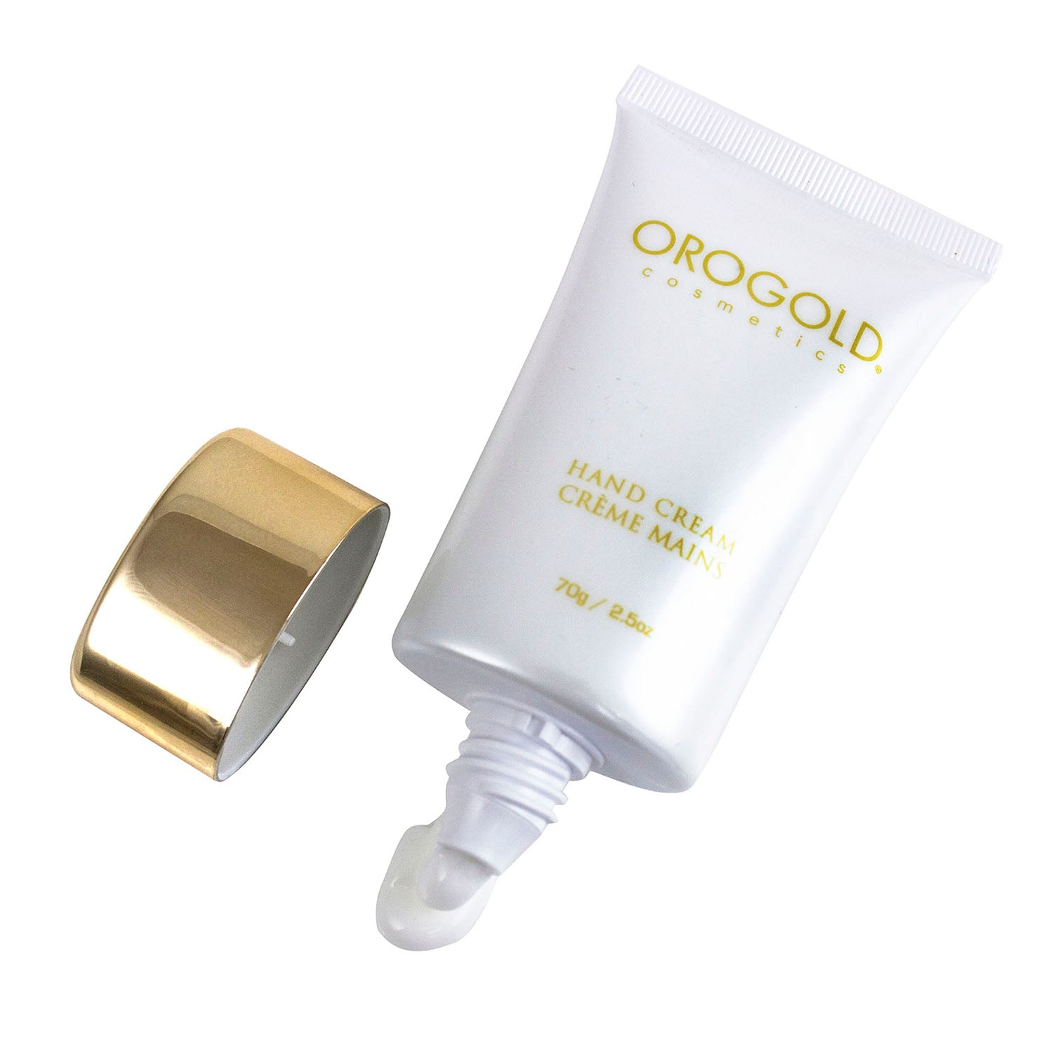 orogold travel size hand lotion