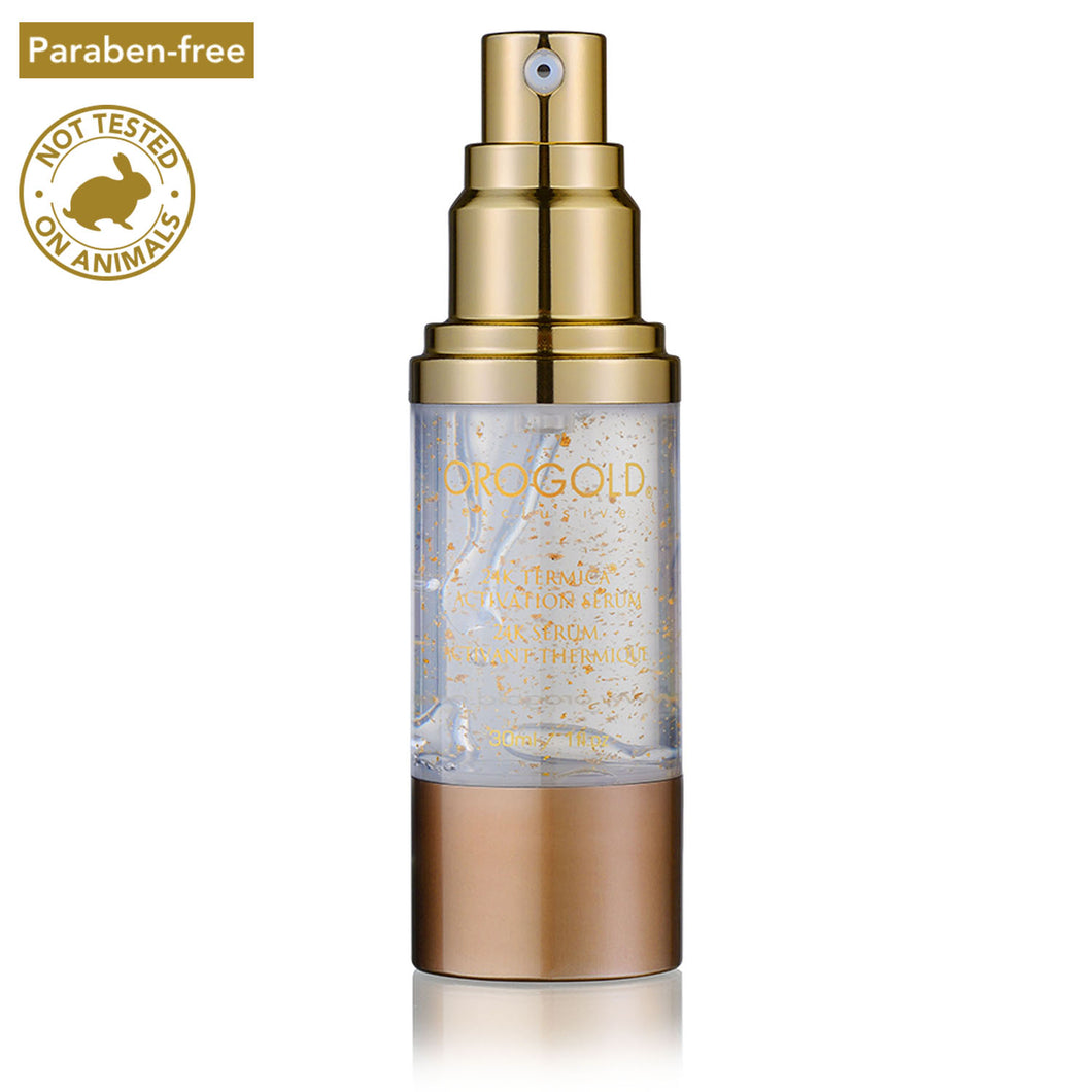 orogold anti wrinkle serum