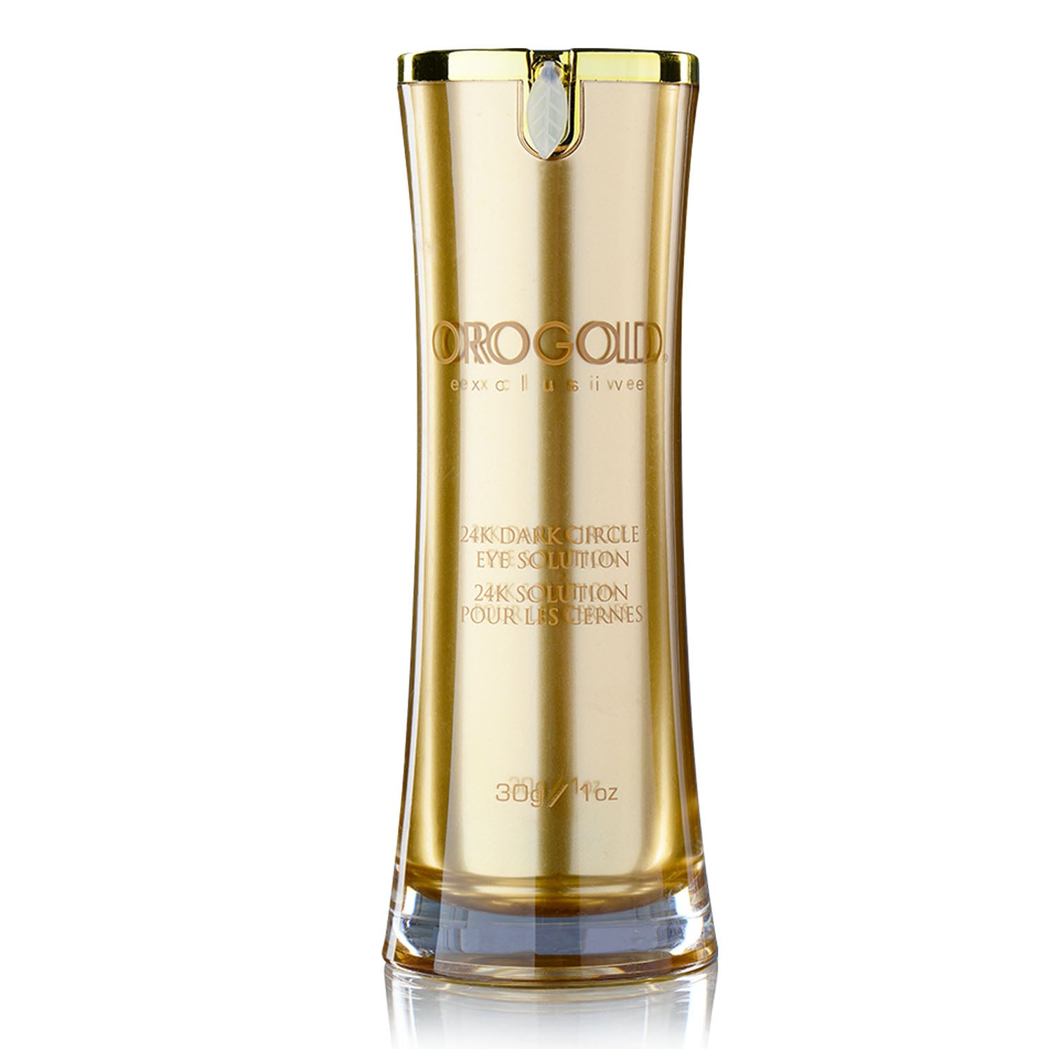 orogold anti wrinkle eye cream
