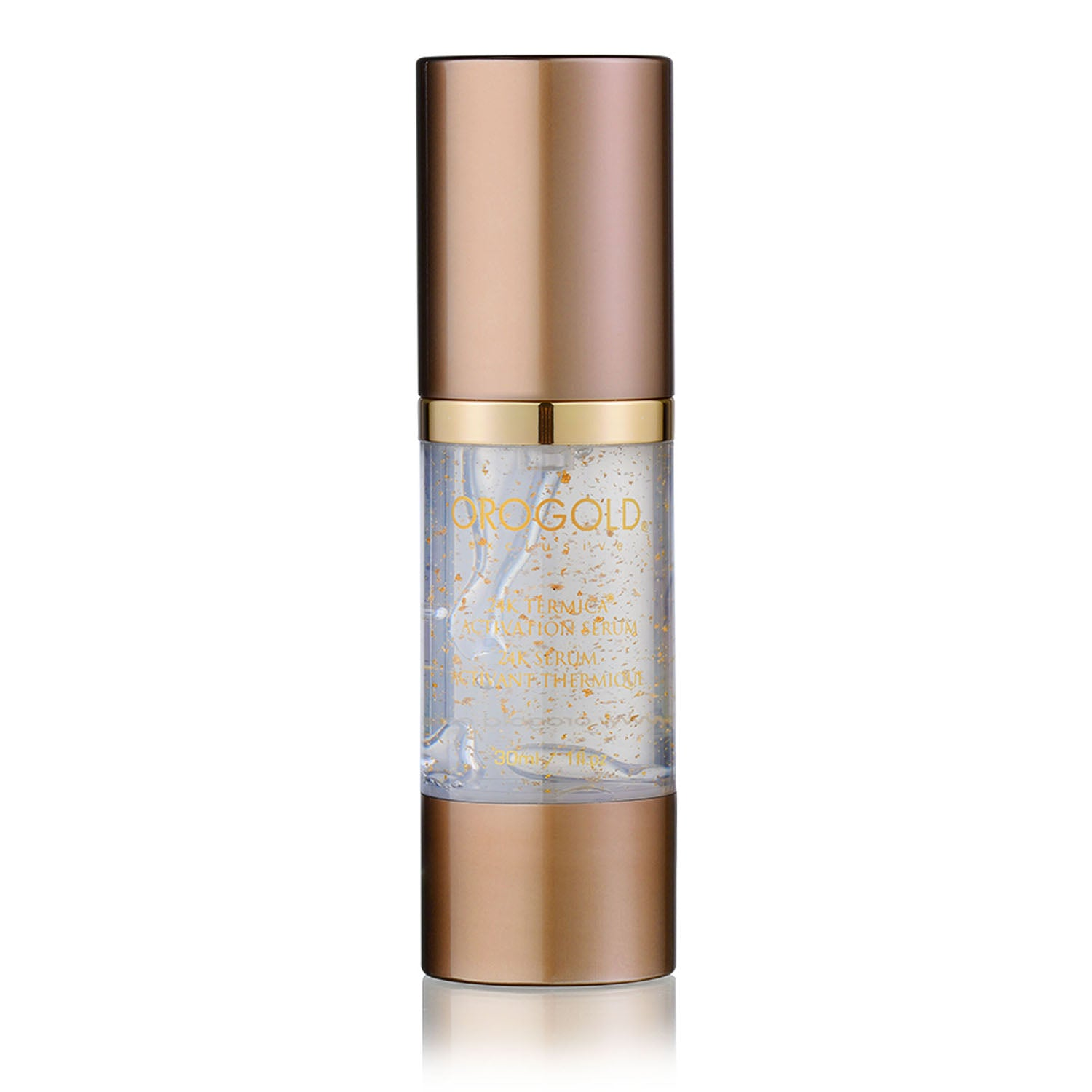 orogold anti wrinkle activation serum