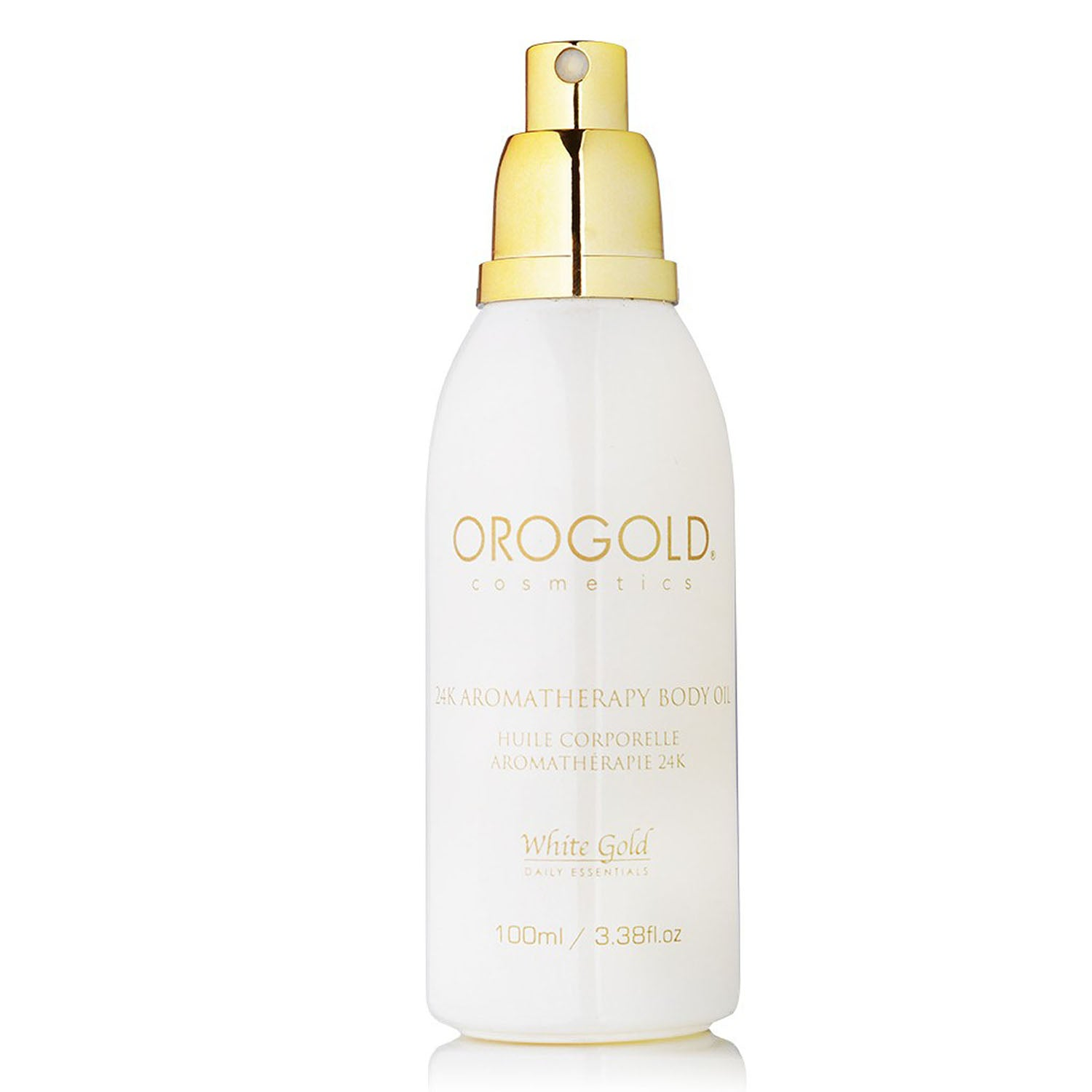orogold moisturizing oil for skin