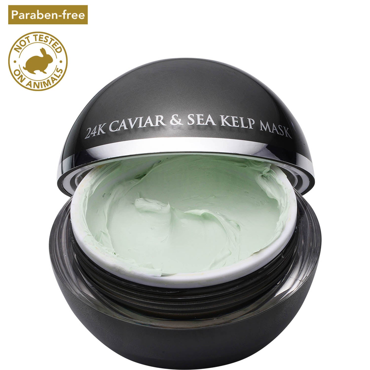 orogold sea kelp caviar anti wrinkle mask