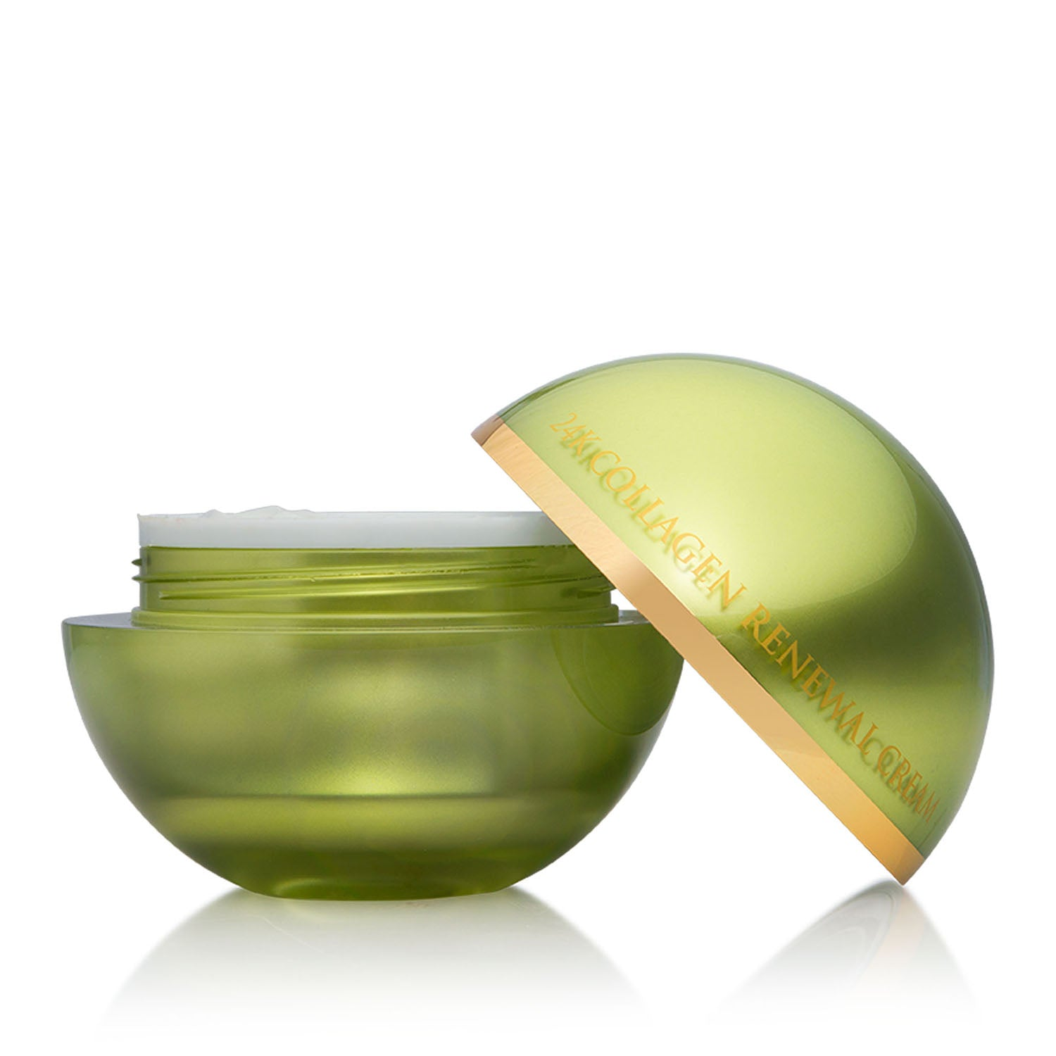 orogold collagen face cream
