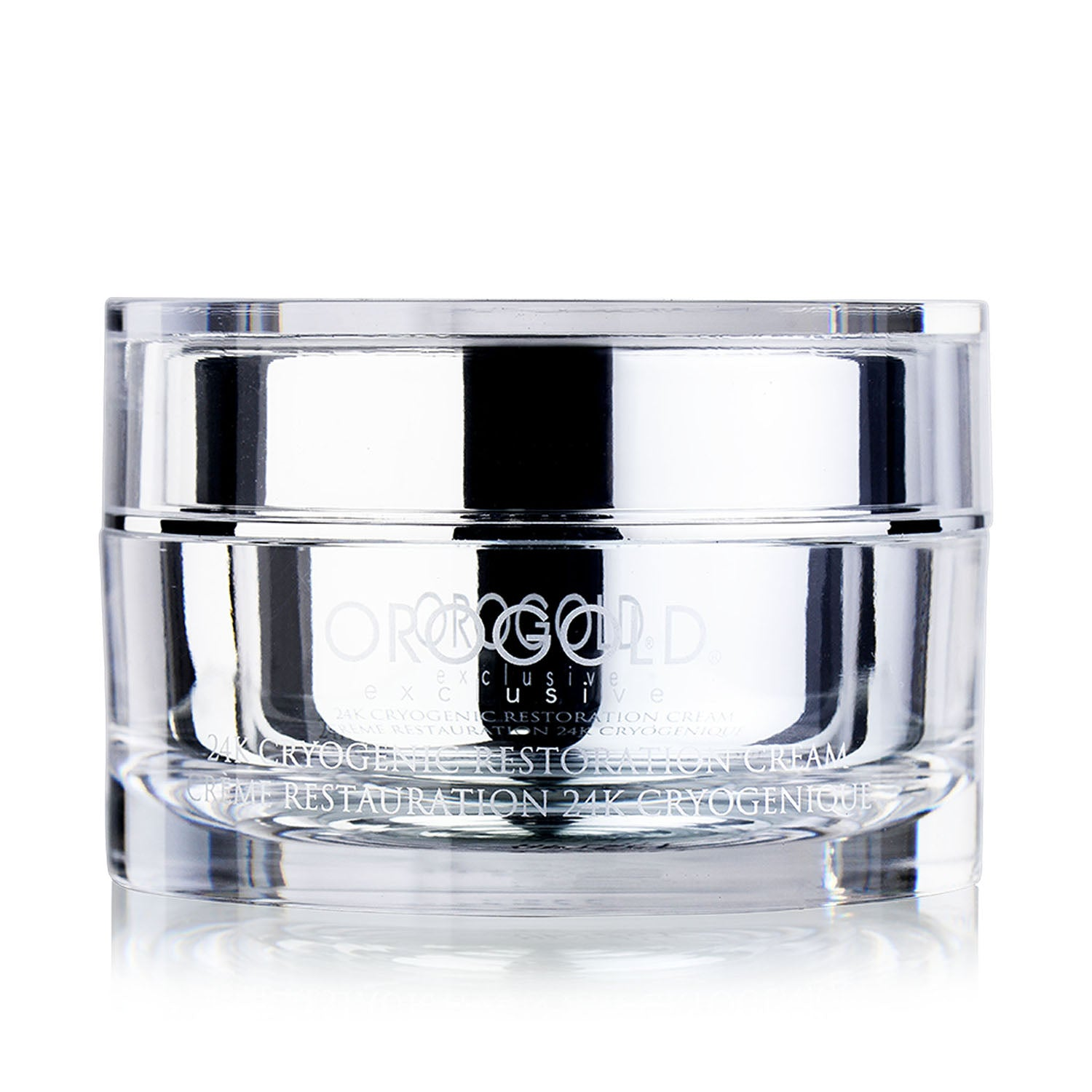 orogold 24k cryogenic anti wrinkle restoration cream