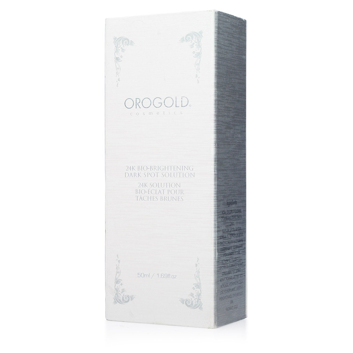orogold dark spot removal cream