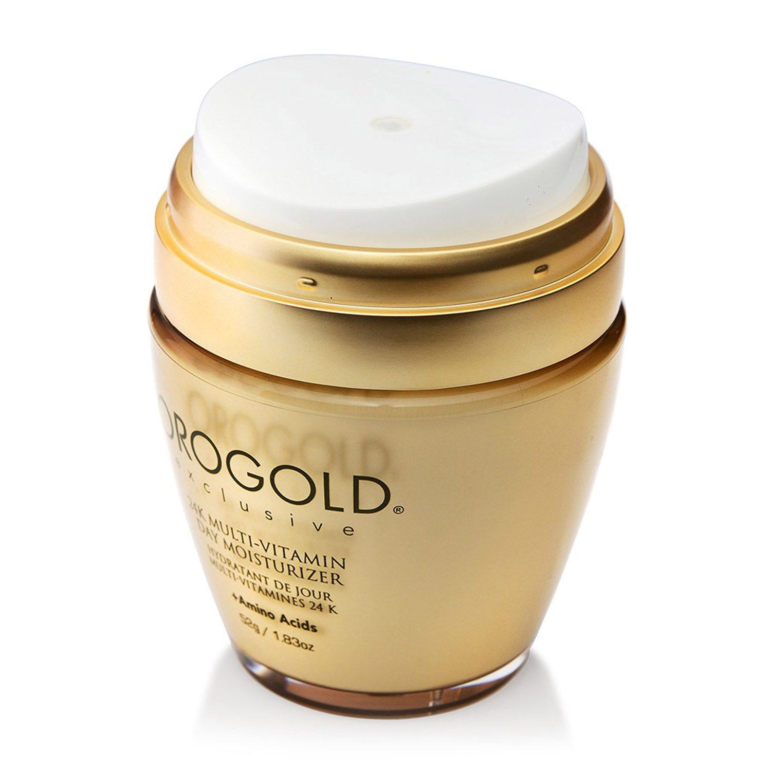 orogold multi vitamin deep moisturizer for antiaging