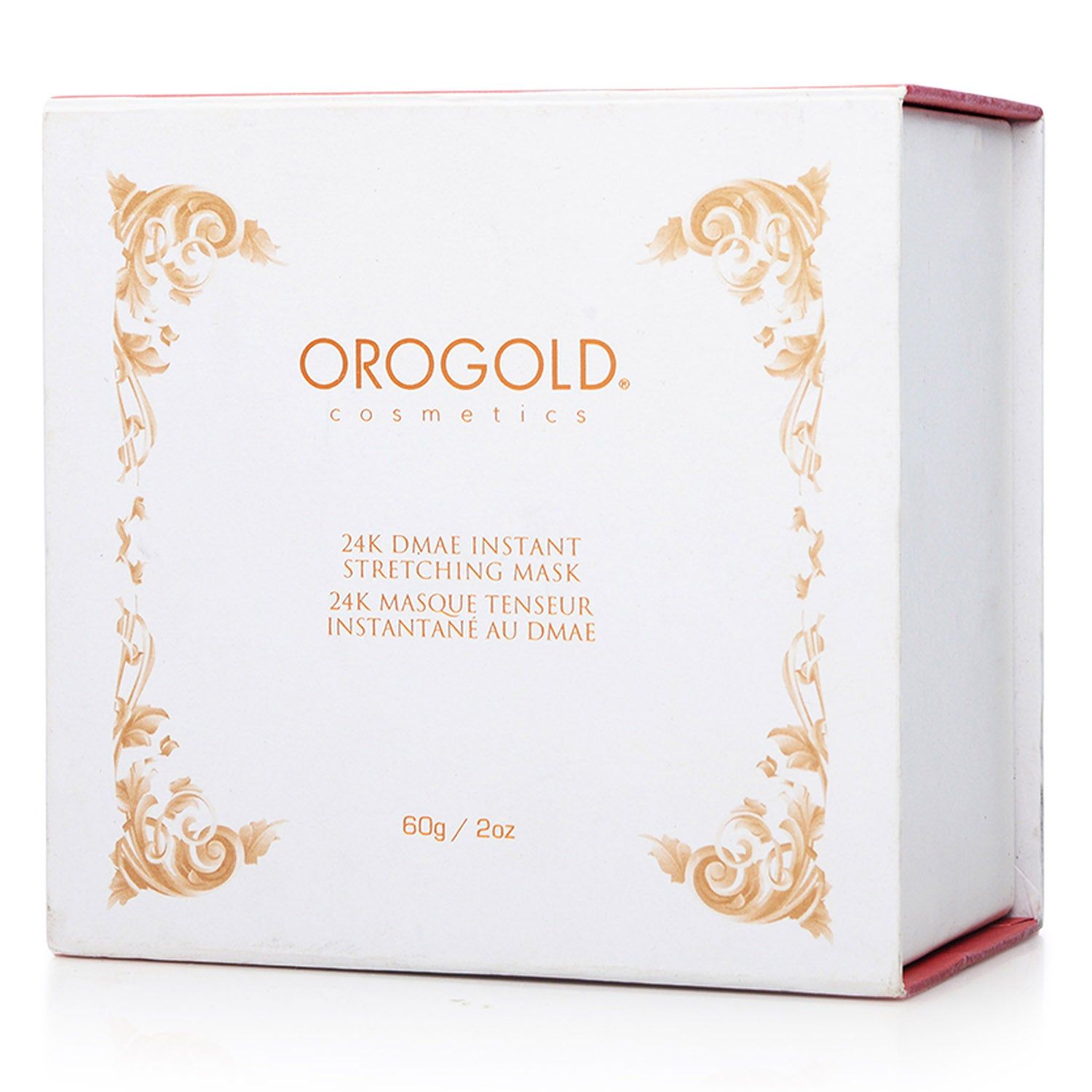 orogold instant tightening mask