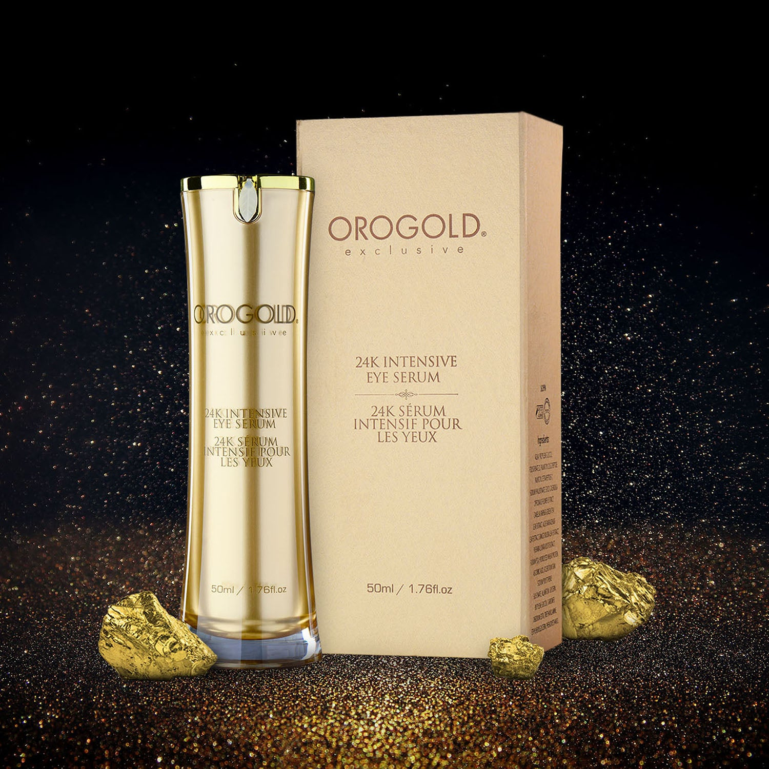 orogold eye serum for wrinkles
